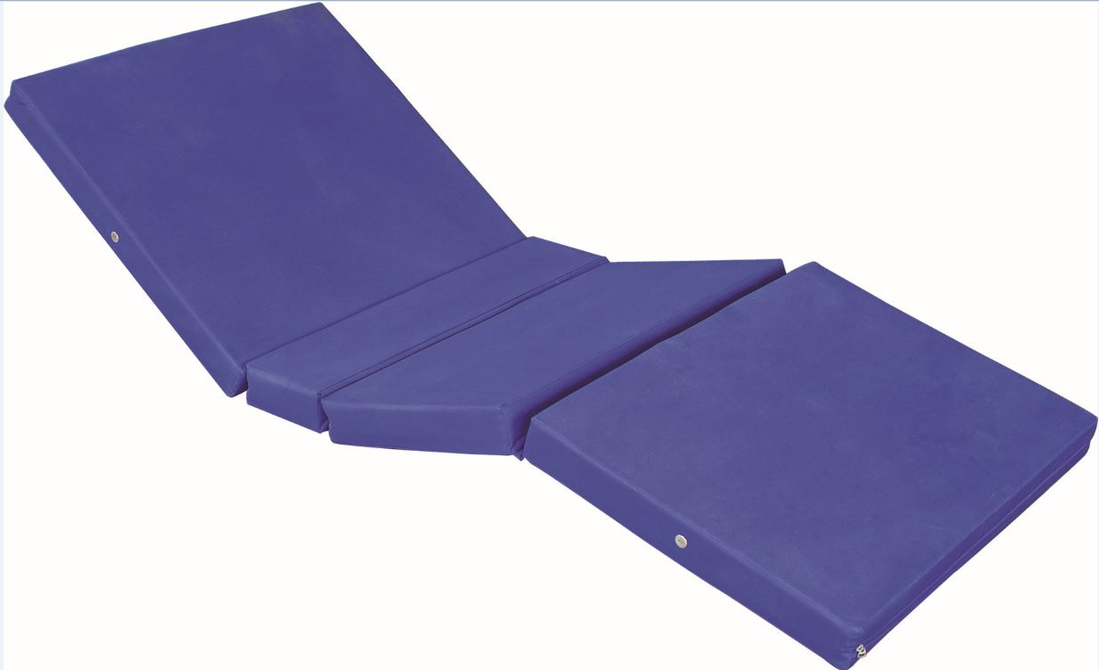 Hospital Bed And Mattress Zorginnovisie