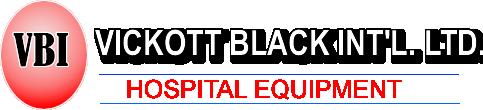 Vickott Black